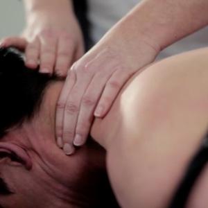 Fysiotherapie bij spanningsklachten